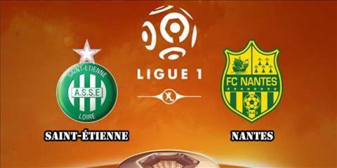 StEtienne vs Nantes 2h45 ngày 112 (Ligue 1 201819) hình ảnh