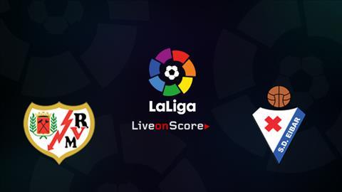 Vallecano vs Eibar 3h00 ngày 112 (La Liga 201819) hình ảnh