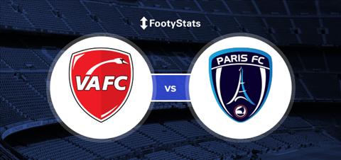 Valenciennes vs Paris 2h00 ngày 112 (Hạng 2 Pháp 201819) hình ảnh