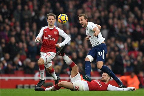 Lịch thi đấu vòng 14 Ngoại hạng Anh 201819-LTĐ bóng đá Anh hình ảnh
