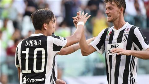 Chuyển nhượng MU muốn mua bộ đôi của Juventus hình ảnh 2