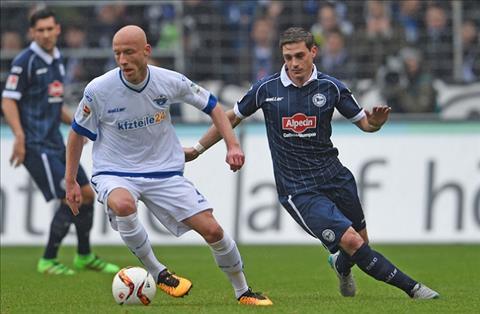 Paderborn vs Bielefeld 0h30 ngày 112 (Hạng 2 Đức 201819) hình ảnh