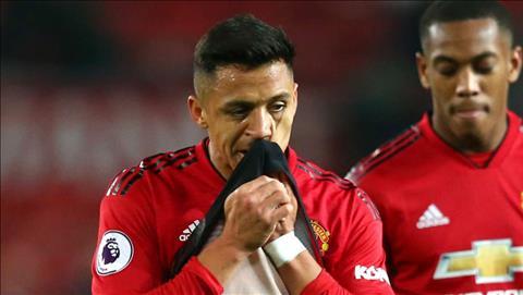 Sanchez chấn thương, lỡ cơ hội tái ngộ Arsenal hình ảnh