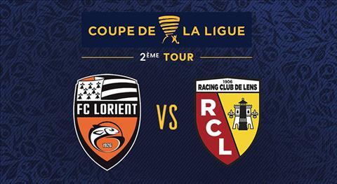 Lorient vs Lens 2h00 ngày 112 (Hạng 2 Pháp 201819) hình ảnh