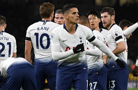 Video bàn thắng Wolves vs Tottenham 2-3 Premier League đêm qua hình ảnh