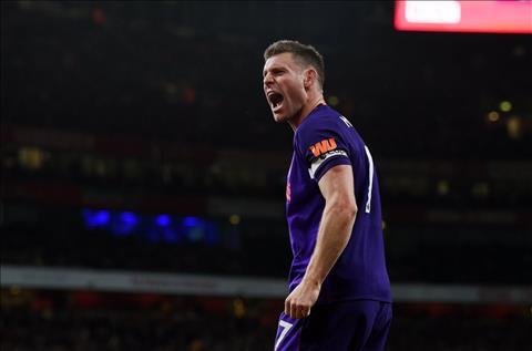 Dư âm Arsenal 1-1 Liverpool Tầm quan trọng của Lucas Torreira hình ảnh