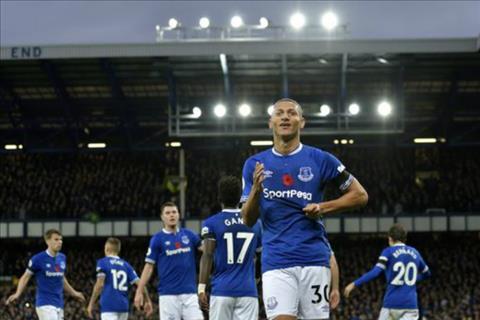 Video bàn thắng Everton vs Brighton 3-1 Premier League đêm qua hình ảnh