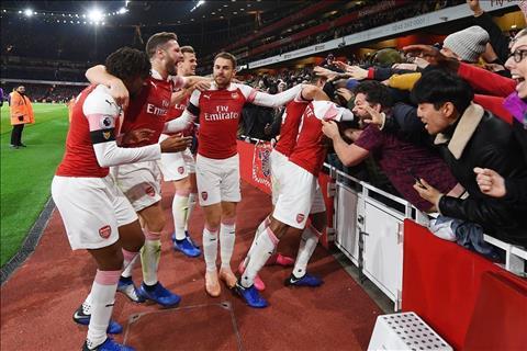 Arsenal day khat khao