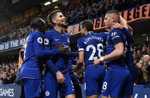 Nhận định Tottenham vs Chelsea - Vòng 13 Ngoại hạng Anh 201819 hình ảnh