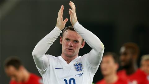 ĐT Anh lên kế hoạch chia tay Rooney với một kịch bản cụ thể