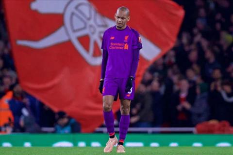 Liverpool bán Fabinho để chiêu mộ Pulisic hình ảnh
