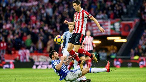 Espanyol vs Bilbao 19h00 ngày 251 La Liga 201920 hình ảnh