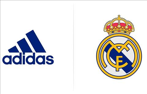 Real Madrid joined forces with Adidas