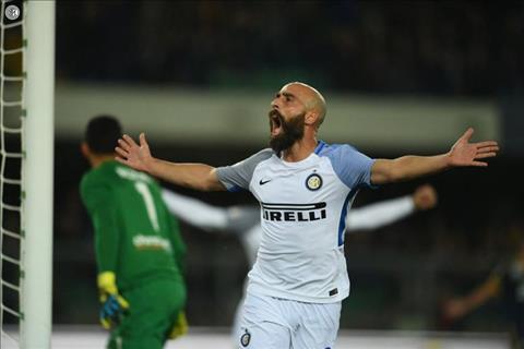 Inter Milan tự tin chiến thắng Barcelona hình ảnh