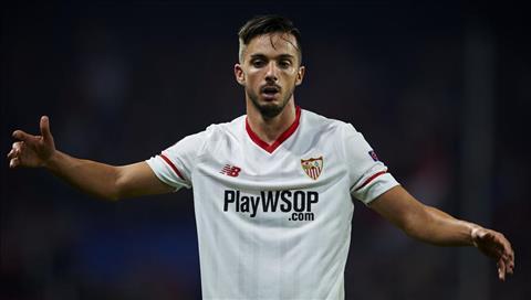 Barca nham Pablo Sarabia thay Malcom