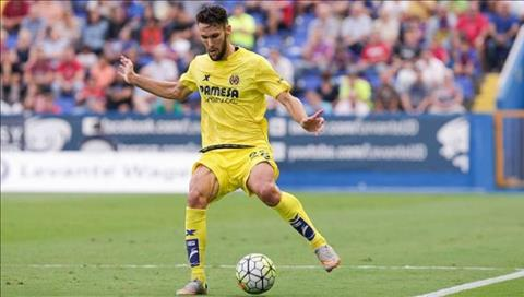 Real nham Alfonso Pedraza thay Marcelo