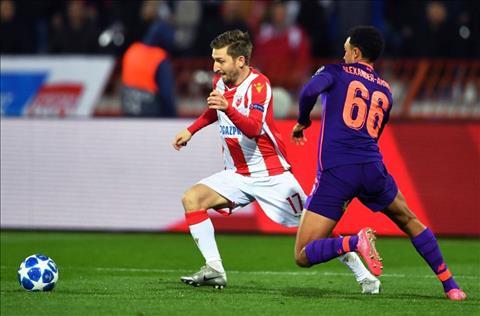 Dư âm Liverpool 2-0 Fulham Mái nhà Anfield nâng bước Lữ đoàn đỏ hình ảnh