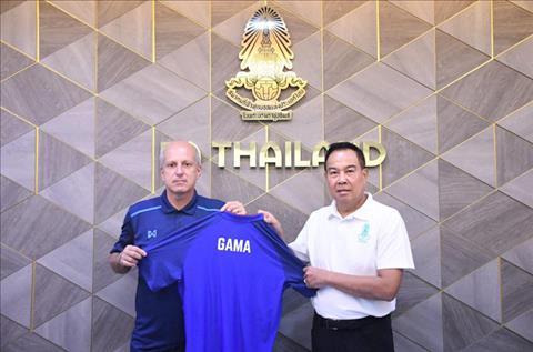 HLV U23 Thái Lan tự tin đánh bại U23 Việt Nam ở vòng loại châu Á hình ảnh