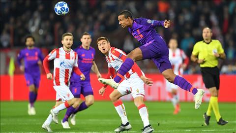 Nhận định Liverpool vs Fulham vòng 12 Premier League 201819 hình ảnh