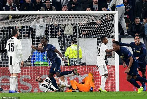 HLV Mourinho phat bieu tran Juventus vs MU