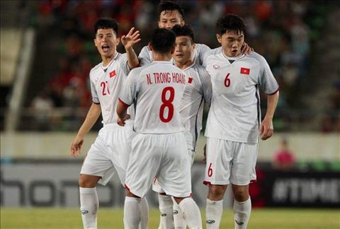 Dư âm Lào 0-3 Việt Nam Chiến thắng chưa hoàn hảo hình ảnh