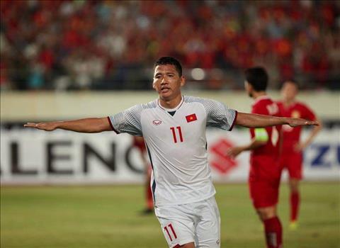 Lào 0-3 Việt Nam (KT) Thầy trò HLV Park Hang Seo ra quân mỹ mãn ở AFF Cup 2018 hình ảnh 3