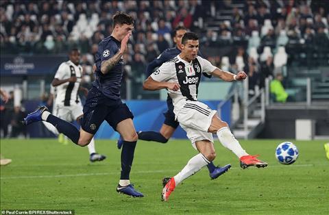 Nhận định Juventus vs Valencia (3h ngày 2811) Tội cho Bầy dơi! hình ảnh