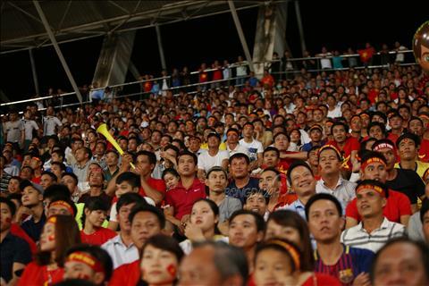 Tai SVD quoc gia Lao, co den 80-90% la CDV Viet Nam co vu cho thay tro HLV Park Hang Seo.