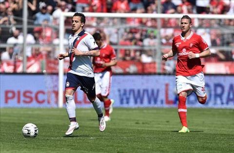 Nhận định Perugia vs Crotone 3h00 ngày 10/11 (Hạng 2 Italia 2018/19)