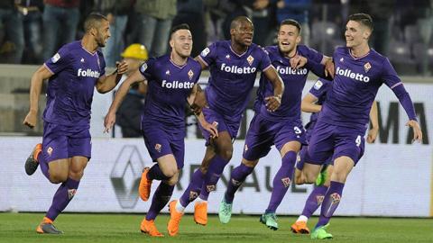 Nhận định Frosinone vs Fiorentina 2h30 ngày 10/11 (Serie A 2018/19)