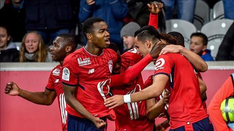 Lille vs Strasbourg 0h00 ngày 269 Ligue 1 201920 hình ảnh