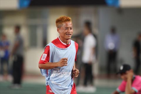 Messi Lào tuyên bố giã từ sự nghiệp thi đấu quốc tế hình ảnh