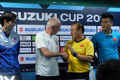 HLV Park Hang Seo có thể gặp lại Goran Eriksson ở Kings Cup hình ảnh