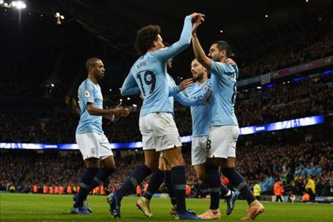 Lịch thi đấu bóng đá hôm nay 4-12-2018 và rạng sáng ngày mai hình ảnh