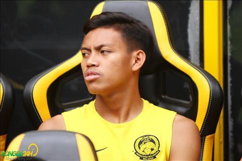 Chạm trán Việt Nam, ĐT Malaysia chơi bóng ném trong buổi tập cuối hình ảnh