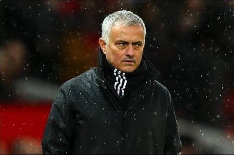 HLV Jose Mourinho trận MU vs Liverpool đã thực sự lỗi thời! hình ảnh