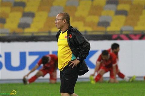 HLV Park Hang Seo chọn quân đá Asian Cup Niềm tin vào thế hệ trẻ hình ảnh