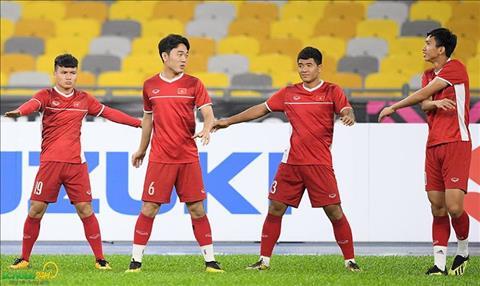 Nhận định Malaysia vs Việt Nam (19h45 ngày 1112) Vào hang bắt c hình ảnh