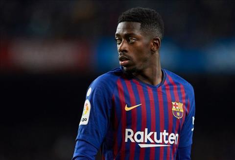 Bình phục thần tốc, sao Barca có thể ra sân trước MU hình ảnh