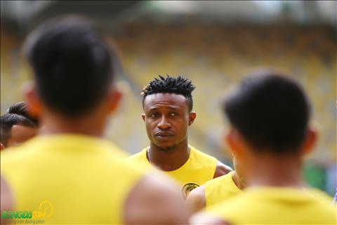 ĐT Malaysia chuẩn bị nhập tịch cầu thủ hình ảnh
