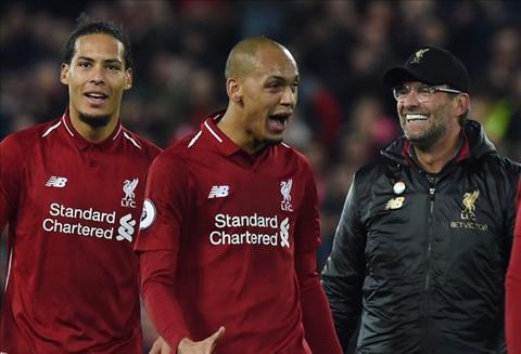 Fabinho tiết lộ lý do cập bến Liverpool ở Hè 2018 hình ảnh