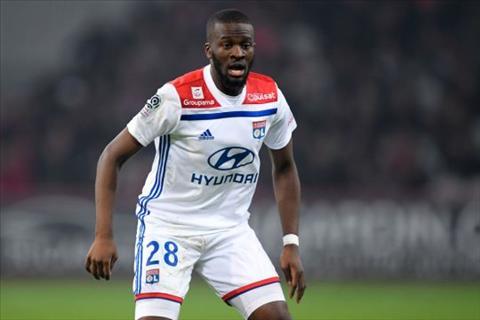 Lyon bán Tanguy Ndombele cho Man City nếu hình ảnh