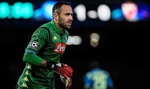 Napoli muốn mua đứt David Ospina vào tháng 1 năm 2019 hình ảnh