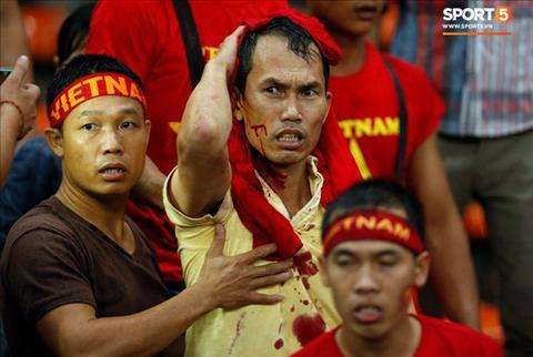 Đại sứ quán Việt Nam yêu cầu đảm bảo an toàn CĐV Việt Nam hình ảnh