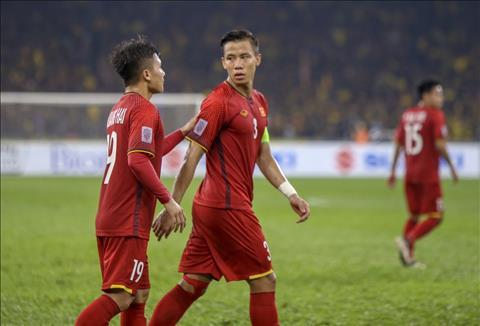 Truyền thông Thái Lan nói về trận Malaysia 2-2 Việt Nam hình ảnh