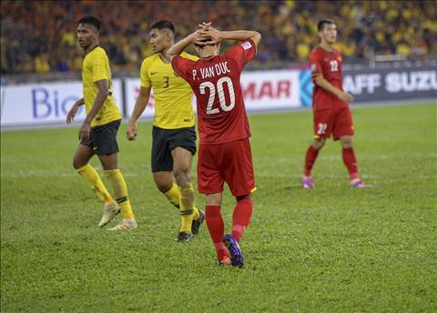 Fox Sports Asia chỉ ra vấn đề của ĐT Việt Nam sau trận hòa Malay hình ảnh
