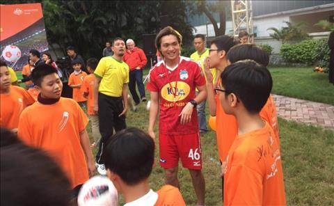 Tuấn Anh gửi thông điệp đến ĐT Việt Nam trước chung kết AFF Cup hình ảnh