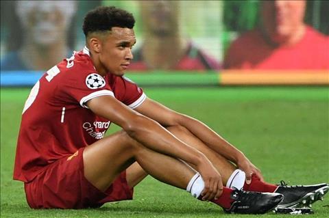 Jurgen Klopp nói về chấn thương của Liverpool hình ảnh