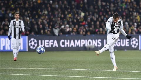 Juventus bán Paulo Dybala cho MU hoặc Real nếu hình ảnh