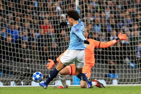 Thông tin lực lượng, đội hình trận Crystal Palace vs Man City hình ảnh